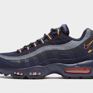 Nike Air Max 95 Essential - Only at JD, Gris