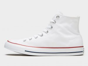 Converse Chuck Taylor All Star Hi, Blanco