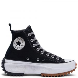 Converse Run Star Hike Smoke In High Top