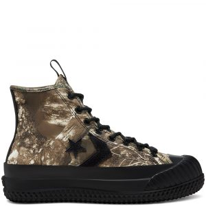 Converse REALTREE EDGE® Water-repellent Bosey MC High Top unisex
