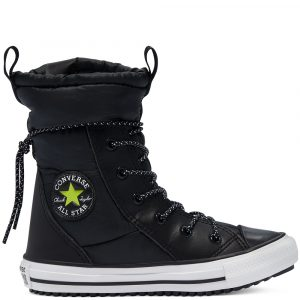 Converse Water Repellent Chuck Taylor All Star MC Boot High Top