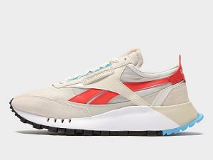 Reebok Classic Leather Legacy, Brown/Red