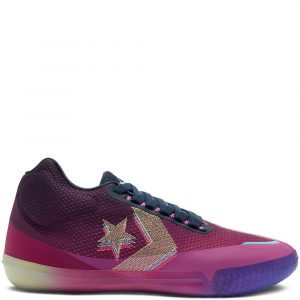 Converse All Star BB EVO Heart of the City Mid