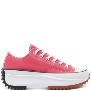 Converse Color Run Star Hike Low Top