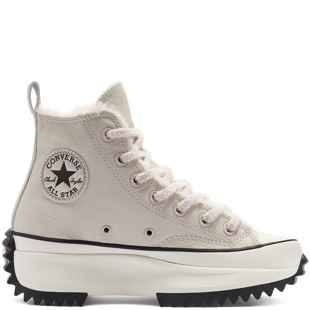Converse Cozy Club Run Star Hike High Top