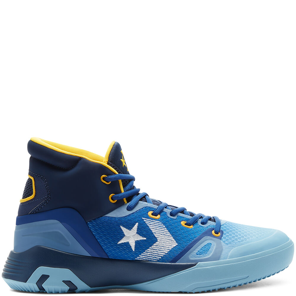 Converse G4 Heart of the City High Top