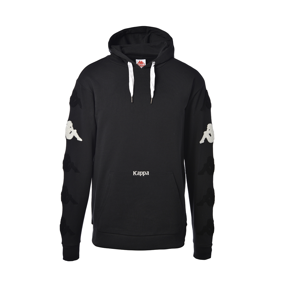 Hoodie Charice Authentic