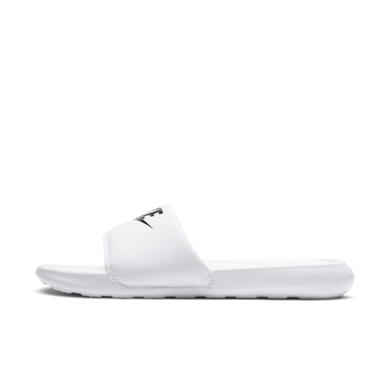 Nike Victory One Chanclas - Mujer - Blanco