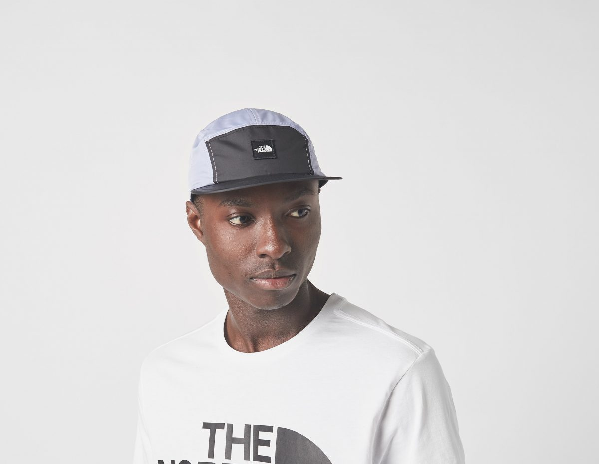 The North Face Street 5 Panel Cap