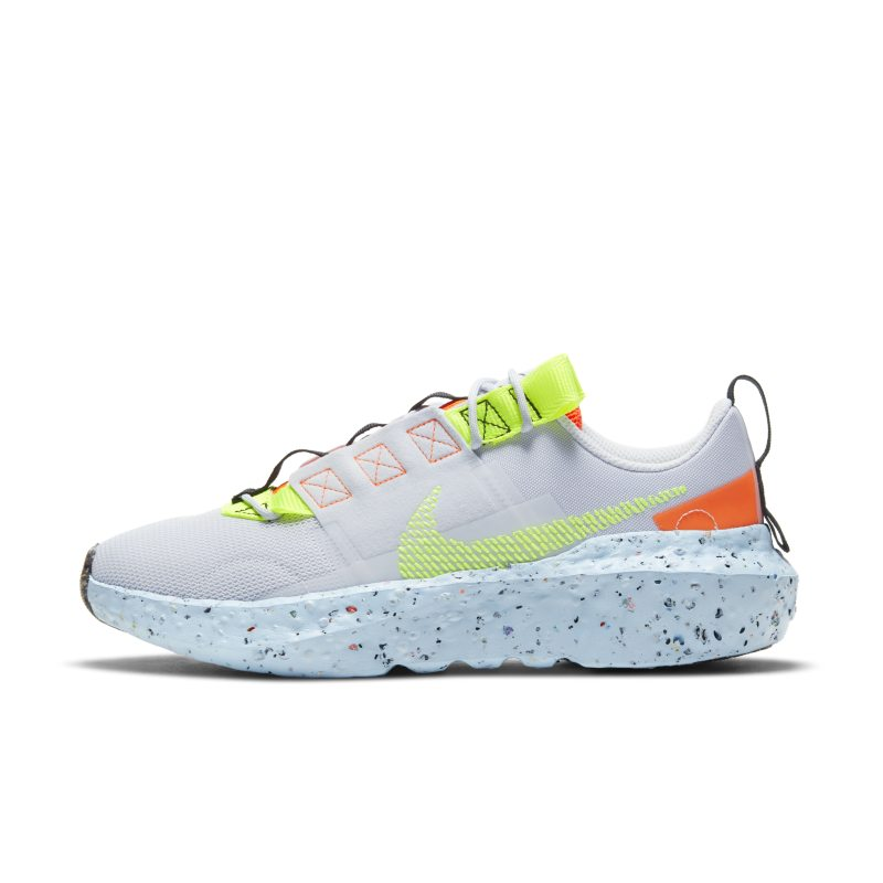 Nike Crater Impact Zapatillas - Mujer - Gris