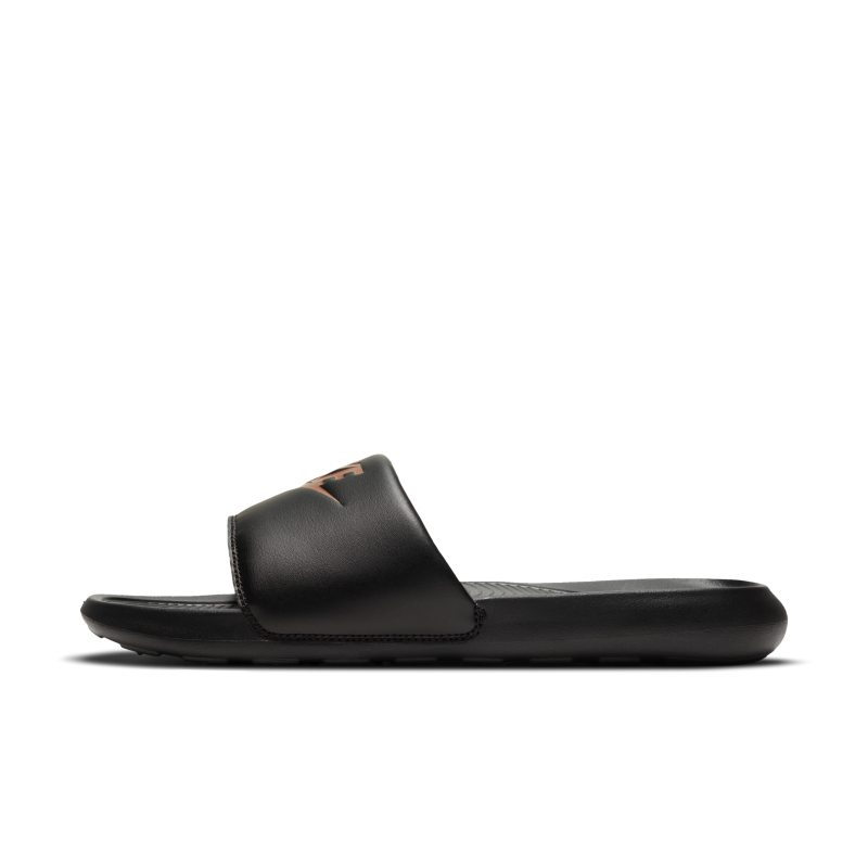 Nike Victory One Chanclas - Mujer - Negro