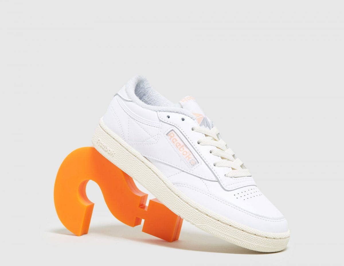 Reebok 'Classics by size?' Club C 85 - size? Exclusive